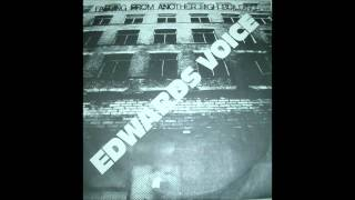 Edwards Voice - Falling Dub