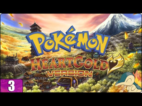 how to always catch pokemon in heartgold