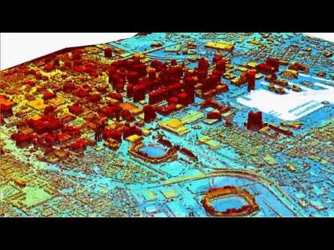 Lidar Data Visualization