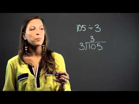 How to Divide in Grade 4 : Math Solutions