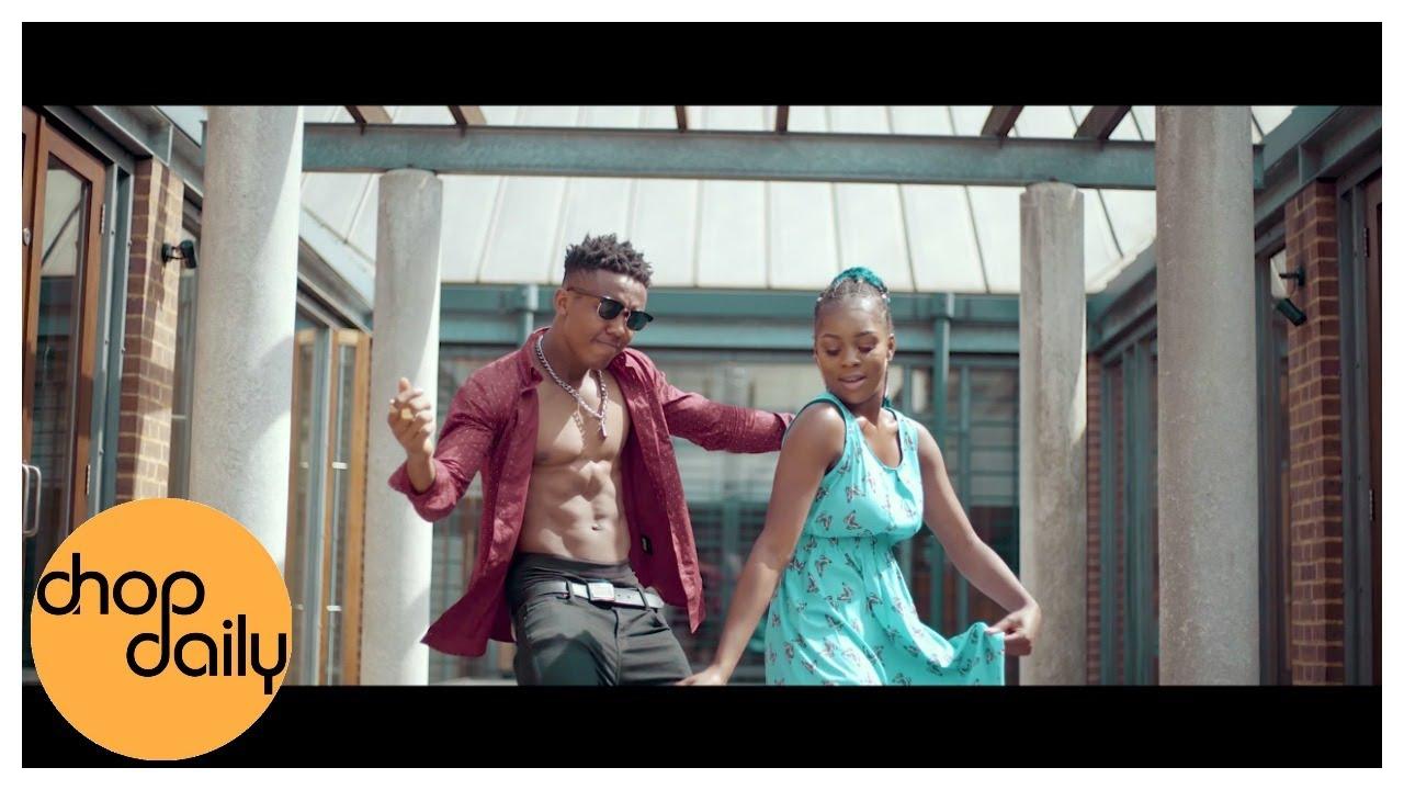 Juls ft Nonso Amadi & Maleek Berry - Early (Dance Video)