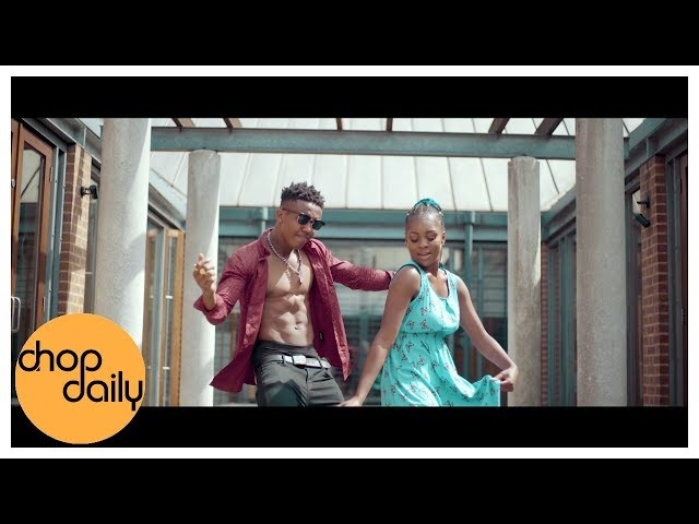 Juls ft Nonso Amadi & Maleek Berry - Early (Dance Video)