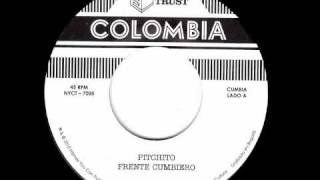 Frente Cumbiero - Pitchito