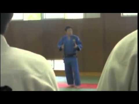 Koga (leçon 1) l'esprit du judoka.avi