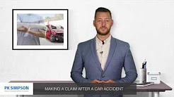 Traffic and Car Accident Injury Compensation in New South Wales
