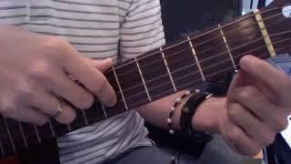 Dios trino - Canto para la Guitarra