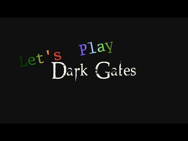 Dark Gates (видео)