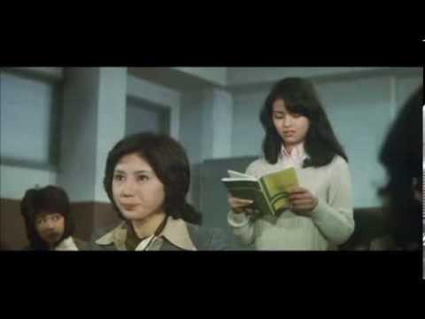 岡田奈々 女学生