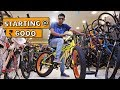 Cheapest cycle market Pune | Imported Brands - Schnell, Fantom, Frog, Kiesto | Wholesale/Retail