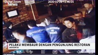 Gambar cover Pencurian Tas di Restoran Terekam CCTV, Pelaku Pura-pura Jadi Pengunjung - iNews Malam 22/02