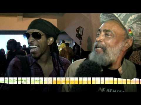 NNSL SPECIAL EDITION - KENYA @50- Tarrus Riley & The Blak Soil Band 2