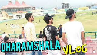 """ Travelling To Dharamshala "" 