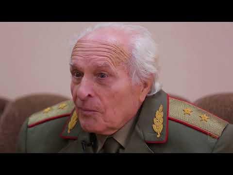 Генерал-лейтенант Павел Данилович Гутенко