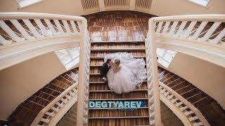 Свадьба в Нижнем Новгороде. Голубые глаза