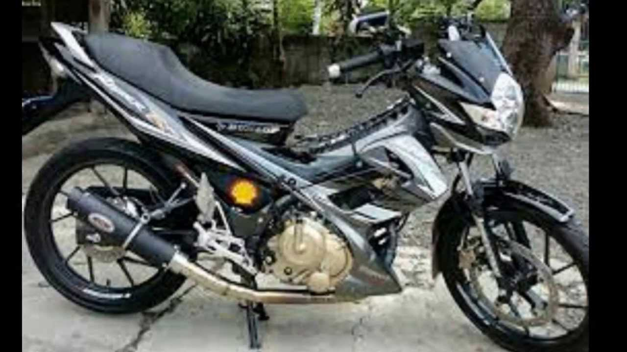 Philippine Motorcycles Suzuki Vs Kawasaki Vs Yamaha Vs