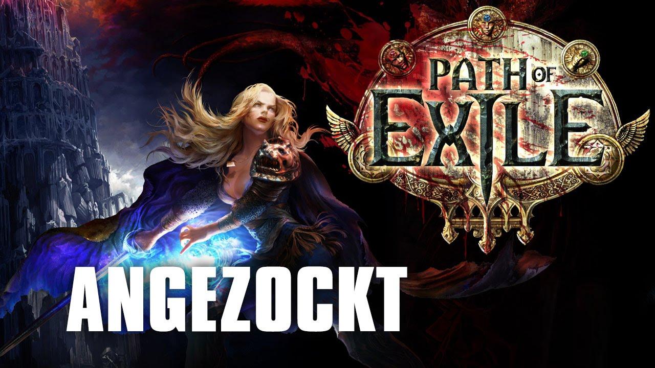Exile Deutsch