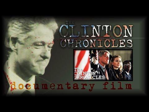 The Clinton Chronicles [HD Contrast Enhanced] (1∶43∶31)➤