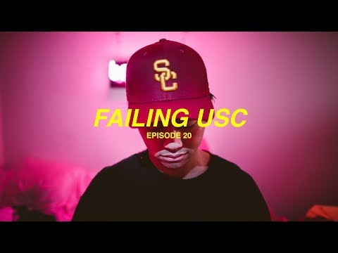 failing out of college… feat. Anthony Russo  EPISODE 20  JUSTIN ESCALONA