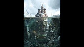 Закопанная Москва. Что скрывают власти, наводнение или потоп?!