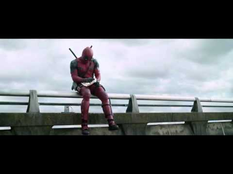 Salt-N-Pepa - Shoop (Deadpool dancing loop)