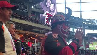 Atlanta Falcons Vs Tampa Bay Buccaneers highlights