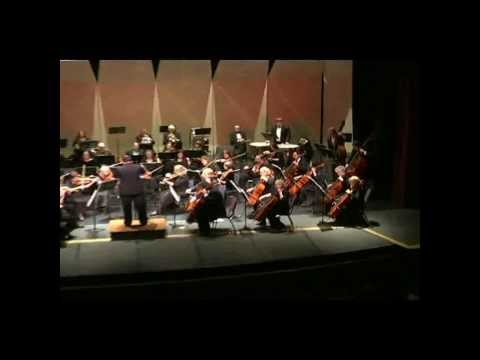Beethoven Symphony no. 7, movement 2, Allegretto
