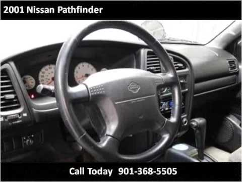 2001 nissan pathfinder used cars memphis tn youtube. Black Bedroom Furniture Sets. Home Design Ideas