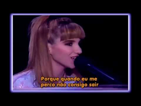 Debbie Gibson: Lost in your eyes Tradução【ツ】♫♫★