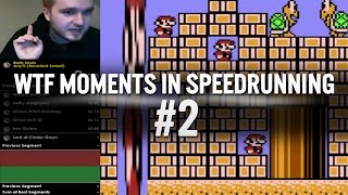 WTF Moments In Speedrunning #2