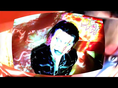 Everyone's favorite Turkish nonbinary cybergoth clown posted a remix! Here is the video for the Angelspit remix...