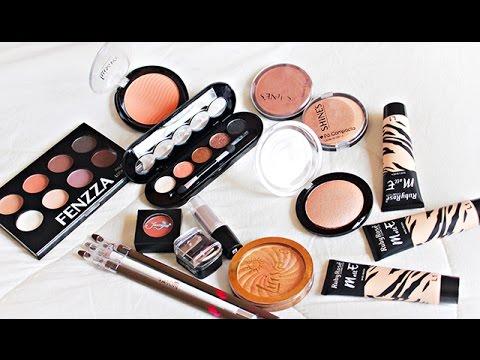 Maquiagens Baratas que Valem a Pena Comprar #2 | Tudo em Dose Dupla