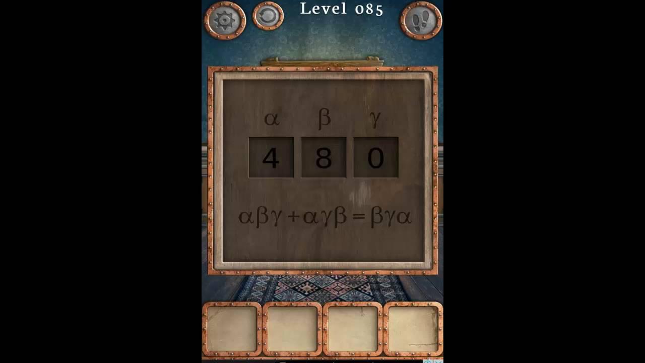 100 doors saga level 85 walkthrough youtube
