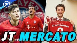 Ça bouge au Bayern Munich | Journal du Mercato