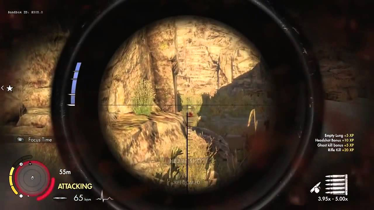 sniper elite pc torrent download