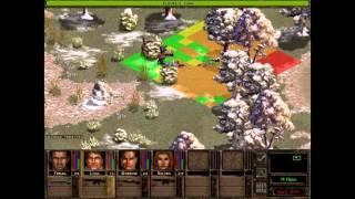 Jagged Alliance 2 Wildfire PC 2004 Gameplay