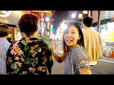 A Night Out In Osaka | Osaka Restaurants, Bars, Food!