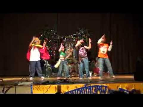 Bengali Society of Florida, Saraswati Puja 2011, Kids performance 1