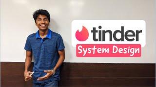 Designing Tinder: System Design Interview Question