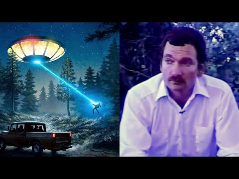 The Fascinating and Terrifying UFO Incident Experience of Travis Walton (1975) - FindingUFO