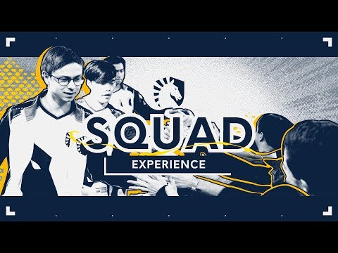 Who are the SUPER FANS of Team Liquid League of Legends? | TL LoL - SQUAD S3EP06 thumbnail