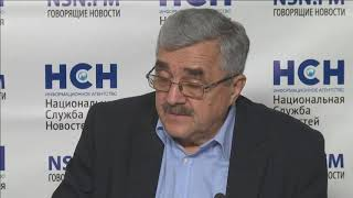 Армянская весна: Кто возглавит страну после Сержа Саргсяна?