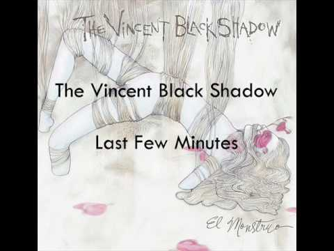 The Vincent Black Shadow - Last Few Minutes