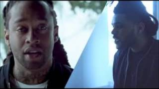 Repeat youtube video Ty Dolla $ign ft Wiz Khalifa, The Weeknd & DJ Mustard - Or Nah (Clean)