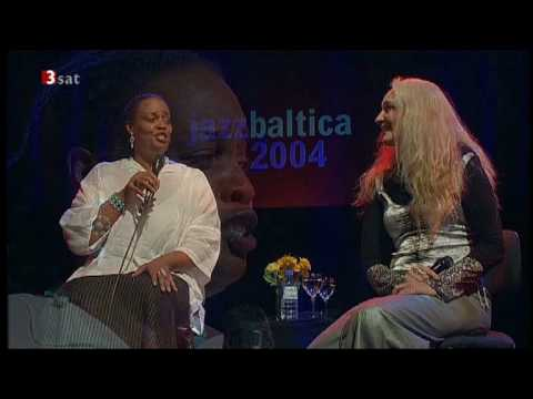 DIANNE REEVES and CÆCILIE NORBY - Both Sides Now