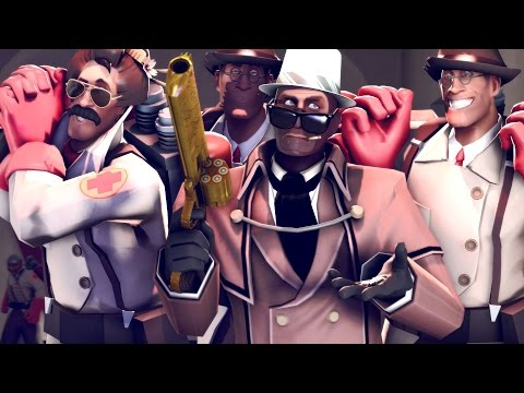 Do you want a second opinion? [ TF2 Medic ]