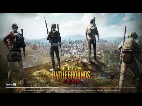 PUBG| Mobile android Game play |