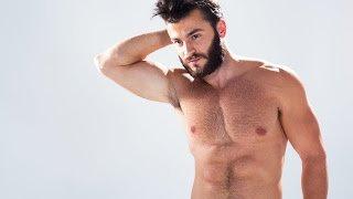 Men's Standards Of Beauty Around The World thumbnail