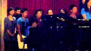 hymne Gadjah Mada