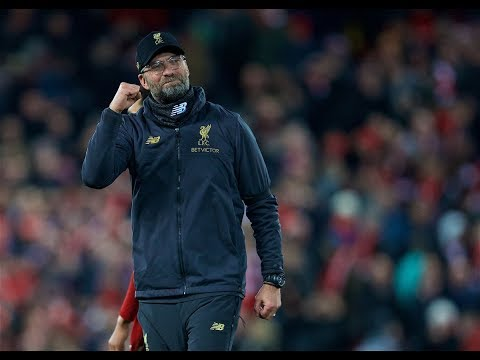 Why this is the start for Liverpool FC - Klopp