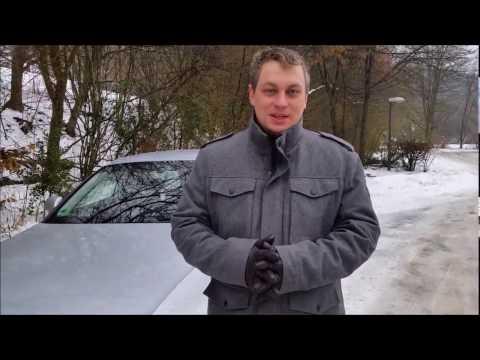 Зимняя резина Nexen- краткий отзыв.